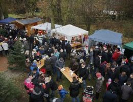 Weihnachtsmarkt Kolenfeld-7